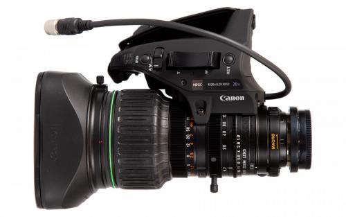 Canon KJ20X8.2B
