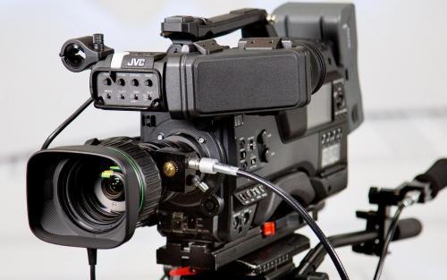 JVC GY HC900 SET2