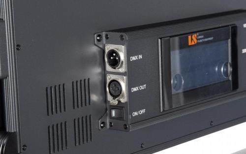 Lishuai P1380 DMX