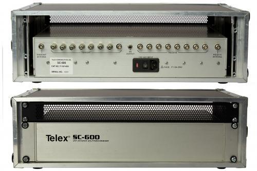 TELEX SC-600