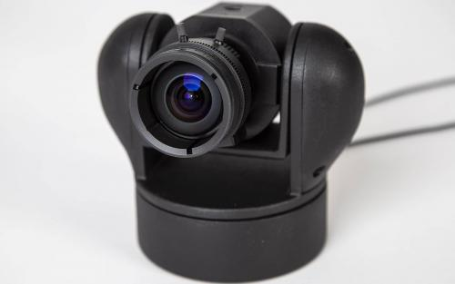 głowica kamerowa