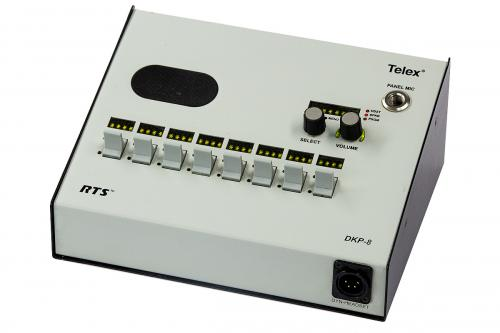 key panel TELEX